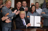 Trump e dazi: venti di guerra commerciale e strategia politica