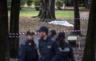 Roma, corpo di donna carbonizzato in parco Eur