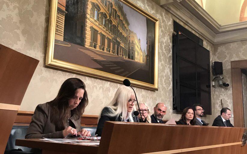 Poster rimosso, ProVita passa all'offensiva in Senato