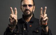Il mitico Ringo Starr approda nella Capitale