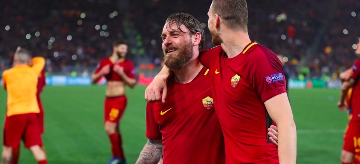 Asroma UEFA Champions League