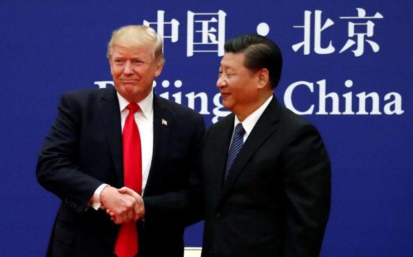 Dazi: rischiosa la guerra di Trump contro Pechino
