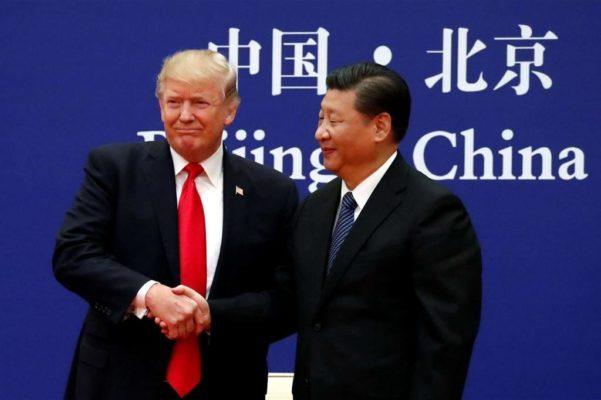 Dazi, minacce Trump a Cina fanno tremare mercati