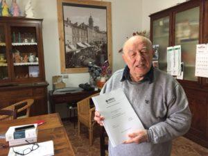laurea-italo-spinelli-82-anni