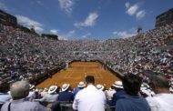 Tennis, internazionali Roma in piazza del Popolo