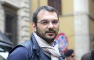 Borrometi, giornalista scomodo