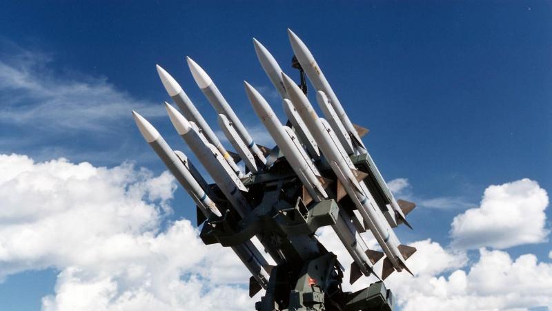 Nel mondo è di nuovo corsa agli armamenti