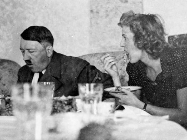 Hitler vegetariano? La conferma dai denti