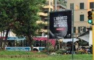 Manifesti anti-aborto, garante infanzia per revisione