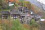 Le case di Borgomezzavalle si comprano a un euro