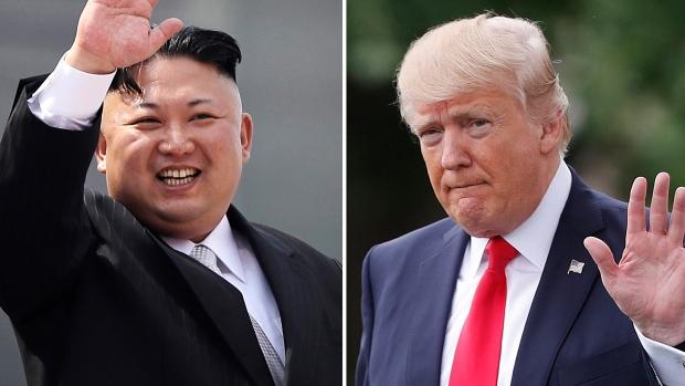 Denuclearizzazione, accordo storico Usa Corea
