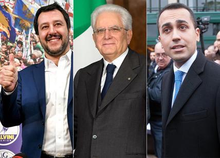 Futuro premier: prof. Conte o prof. Conte Mascetti?