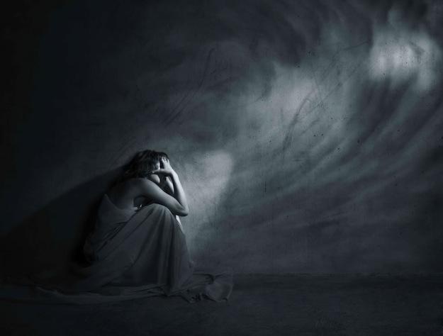 In Italia è allarme depressione