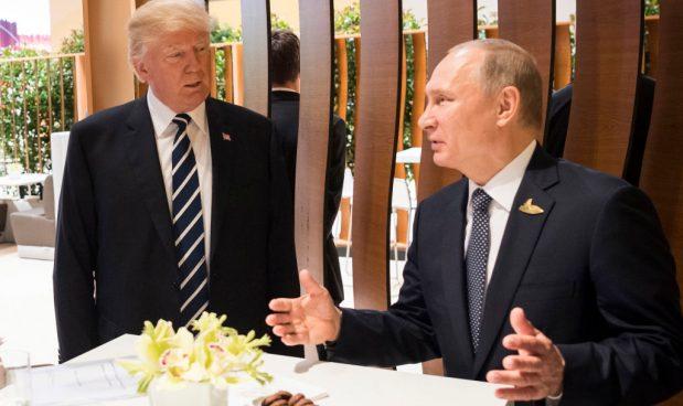Russia nel G8? Conte d'accordo con Trump