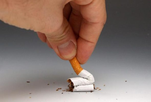 Sigarette, fumatori a rischio diabete