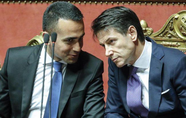 Governo, 46% italiani crede a Conte. Sondaggio Demopolis