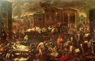 Peste, le sue origini nell'Età del bronzo