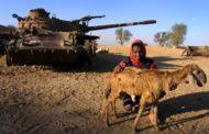 Etiopia-Eritrea: la guerra é finita