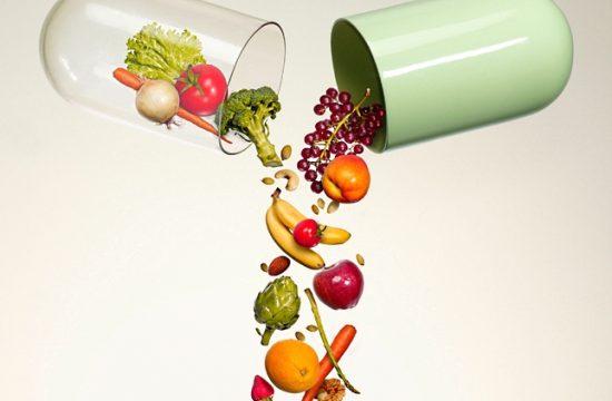 Integratori vitaminici, non servono per stare meglio