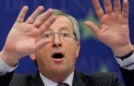 Juncker ubriaco? No, era sciatica
