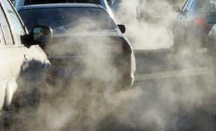 Smog offusca la mente