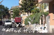 NYT, sotto accusa la città di Roma