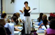 Insegnamento, dominano le donne
