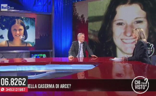 Delitto di Arce: svolta nelle indagini