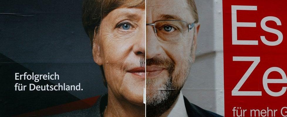 Baviera, crolla la Csu. Avanzano destra e Verdi