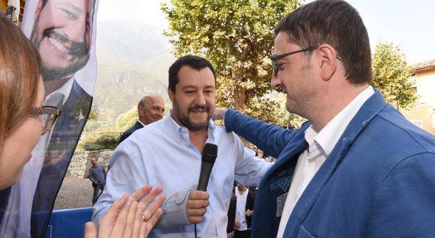 Trentino Alto Adige. Trionfa Salvini e crolla il Pd