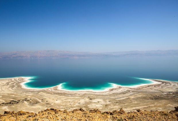 Pesci nel Mar Morto: presagio negativo, come diceva Ezechiele?