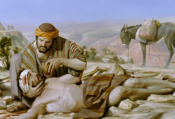 Papa, cristiani 'Samaritani' nella vita di tutti i giorni