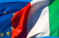 Solo il 44% degli italiani resterebbe nella Ue