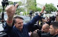 Brasile: Bolsonaro trionfa al primo turno