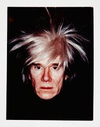 Andy Warhol in mostra al Vittoriano