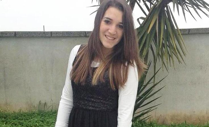 Omicidio Noemi     18 anni e 8 mesi al fidanzatino