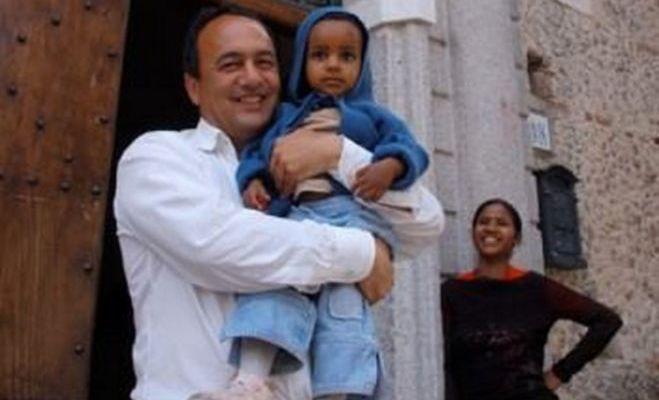 Migranti, arrestato il sindaco di Riace