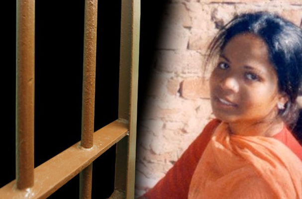 Asia Bibi, appello del marito all'Italia:
