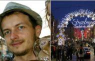 Strasburgo, morti killer, reporter Megalizzi e collega