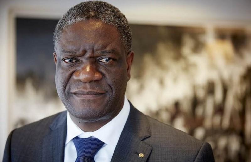Consegna del Nobel per la pace all'attivista yazida e al medico congolese