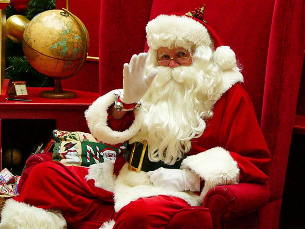Babbo Natale, a 8 anni i bimbi non lo aspettano più
