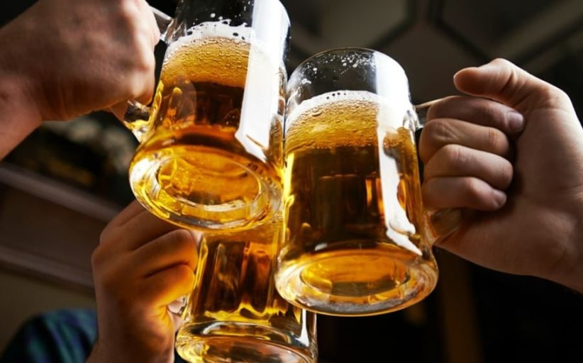 Homebrew, la birra si fa in casa