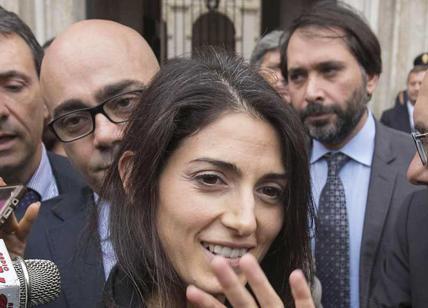 Roma, Marra condannato per corruzione