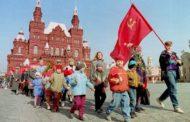 Russia, cresce la nostalgia per l'Unione Sovietica
