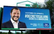 Sicurezza, si alza livello scontro con Salvini