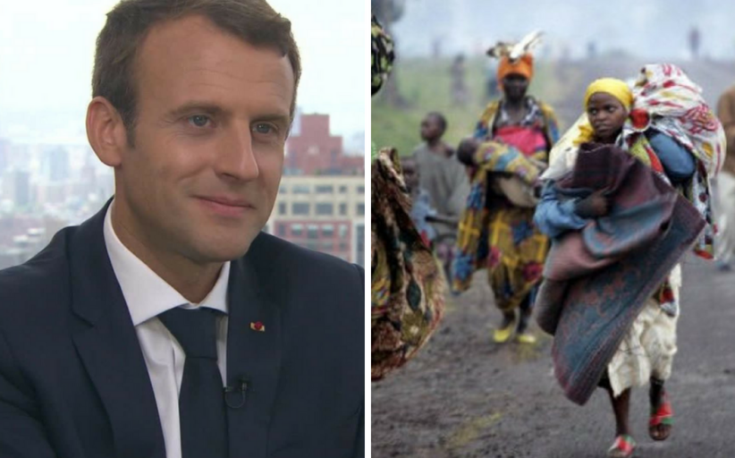 Salvini, Francia tra chi sottrae ricchezza a Africa