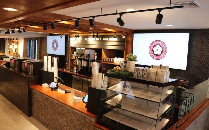Shiru Cafè: il caffè se sei studente lo paghi coi dati personali