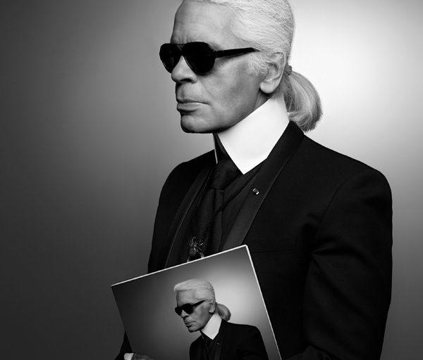 E' morto Karl Otto Lagerfeld. Il mondo della moda in lutto