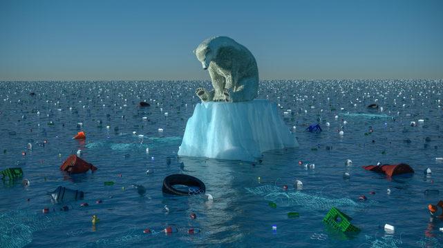 Cambiamento climatico in atto: effetti a livello globale