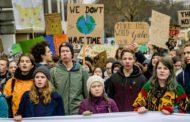Milioni di ragazzi in marcia: salviamo la Terra